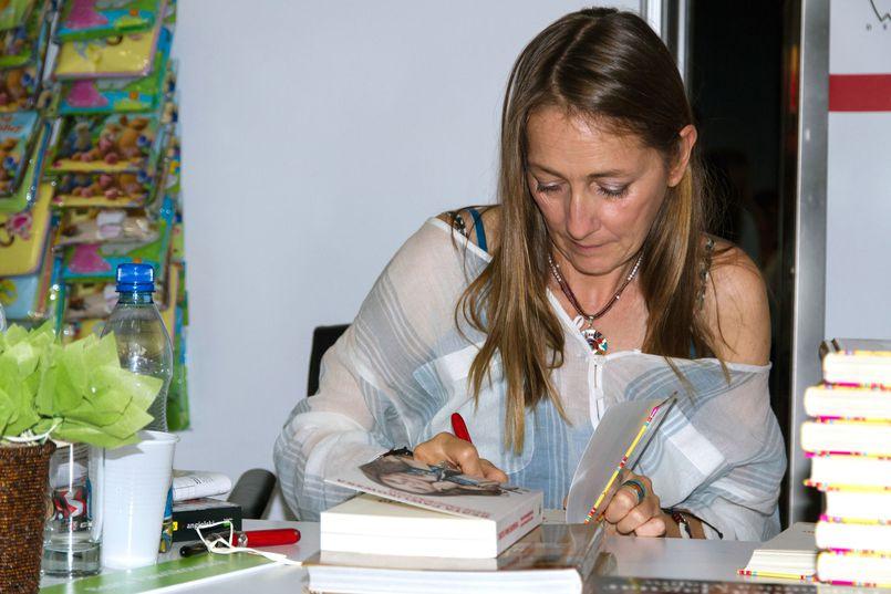 Prezentujemy książki autorstwa Beaty Pawlikowskiej