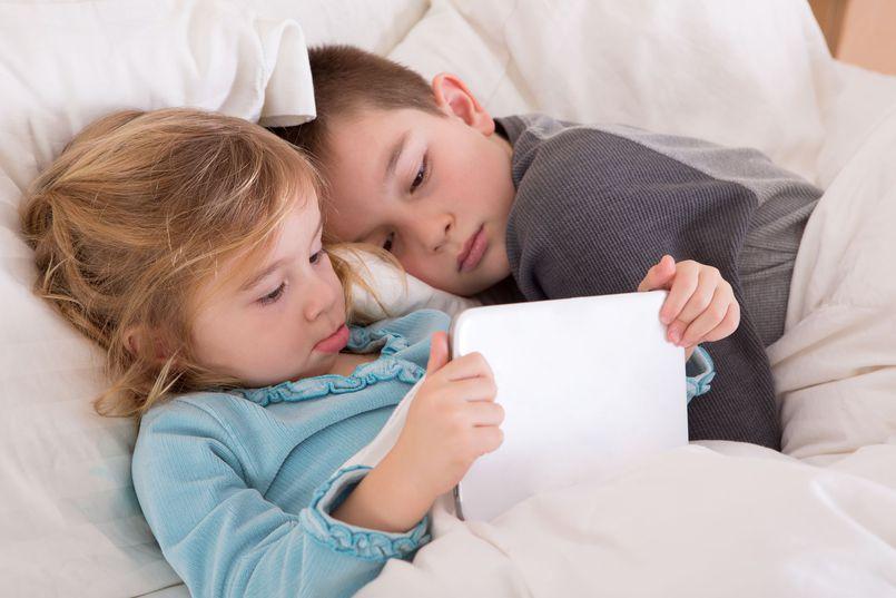 Najpopularniejsze e-booki dla dzieci