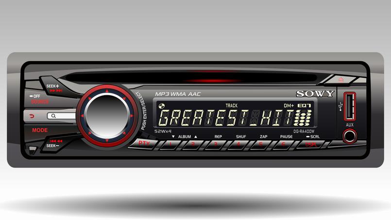 Ranking radioodtwarzaczy samochodowych