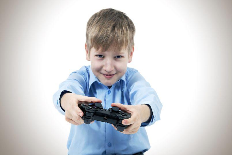 Gry na PS4 dla najmłodszych