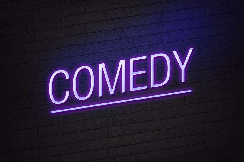 Najlepsze komedie do obejrzenia w domu