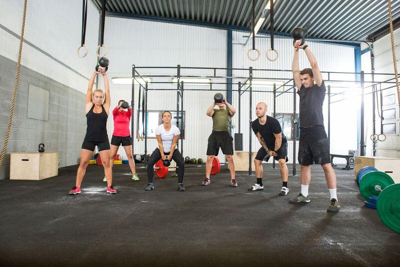 Tabata – czym jest ta rewolucyjna forma treningowa?