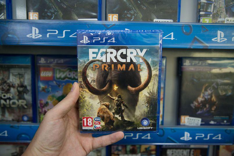 Przedstawiamy serię gier Far Cry