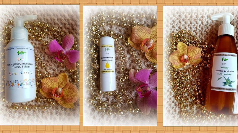Naturalne i ekologiczne kosmetyki EkoKrem!
