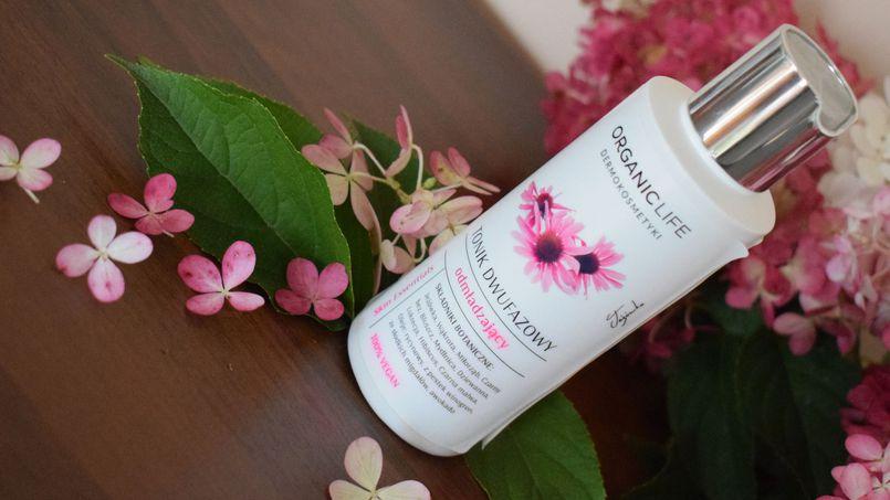 Tonik dwufazowy Skin Essentials - Organic Life