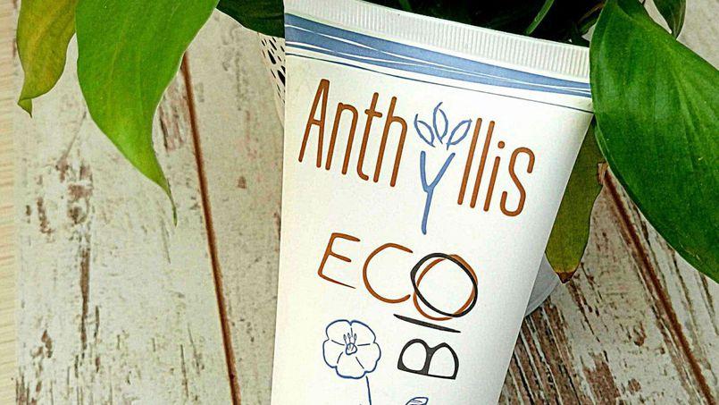 Anthyllis odżywka do włosów z ekologicznym ekstraktem z nasion lnu i proteinami ryżu – analiza składu
