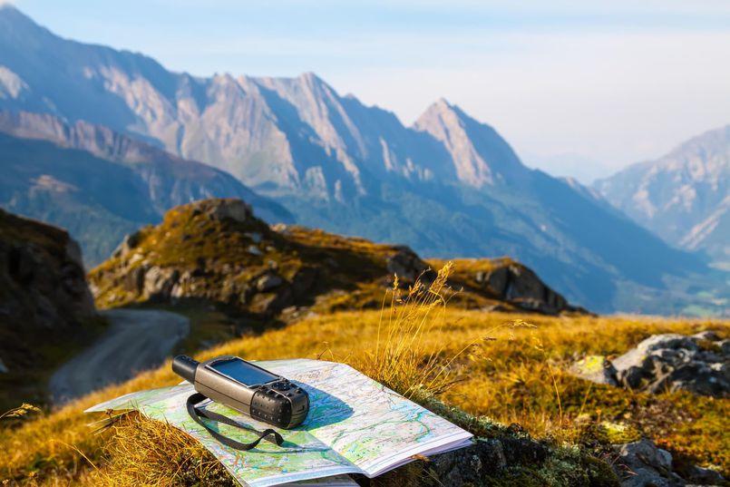 Turystyczne nawigacje – niezbędne na wyprawy
