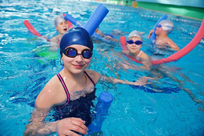Najlepszy sport dla dziecka. Wybierz dyscyplinę idealną