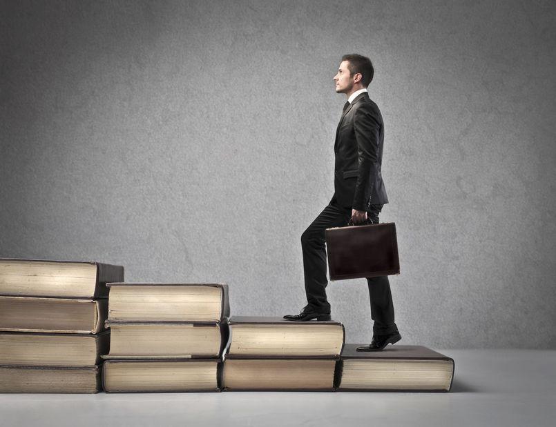 Książki ujęte w kosztach uzyskania przychodu firmy – co stanowi prawo?