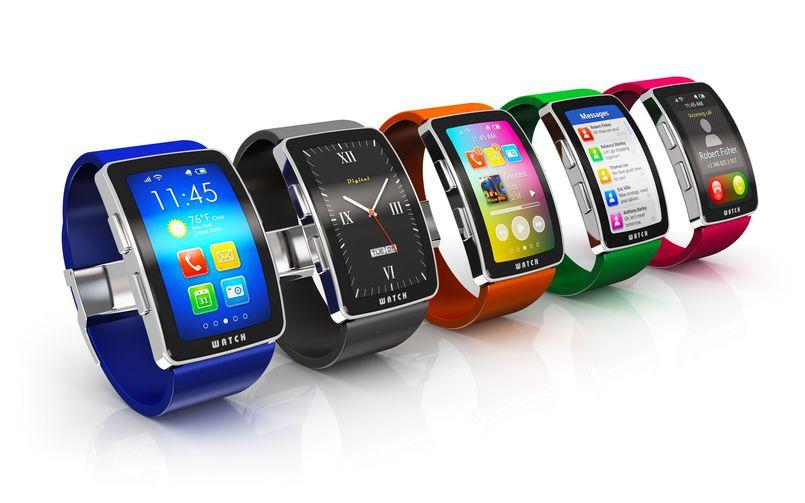 Najciekawsze zegarki i opaski sportowe