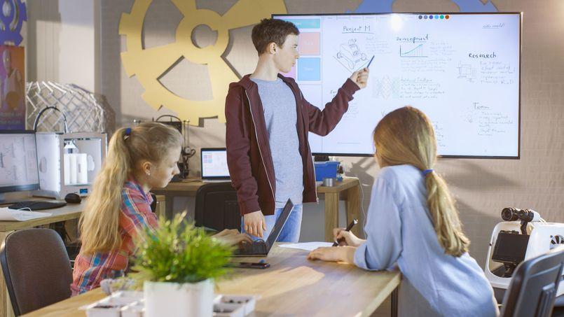 Najlepsze tablice interaktywne do nauki