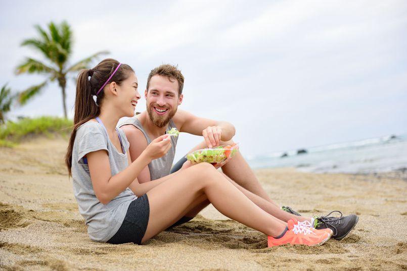 Produkty zakazane w diecie sportowca
