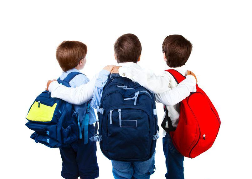 Plecak idealny  jak go wybrać? Wyprawka do szkoły