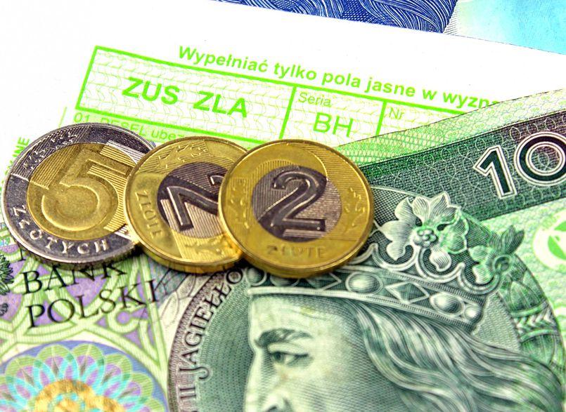 Rządowe plany ulg dla firm w składkach ubezpieczeniowych do ZUS