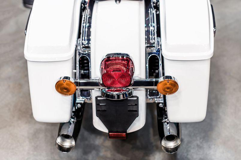 Stelaże motocyklowe – funkcjonalne gadżety