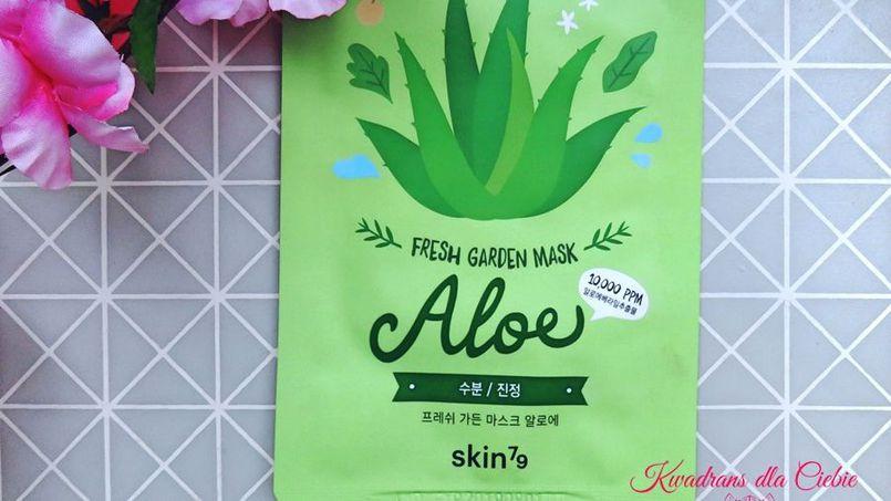 Fresh Garden Mask Aloe - SKIN79