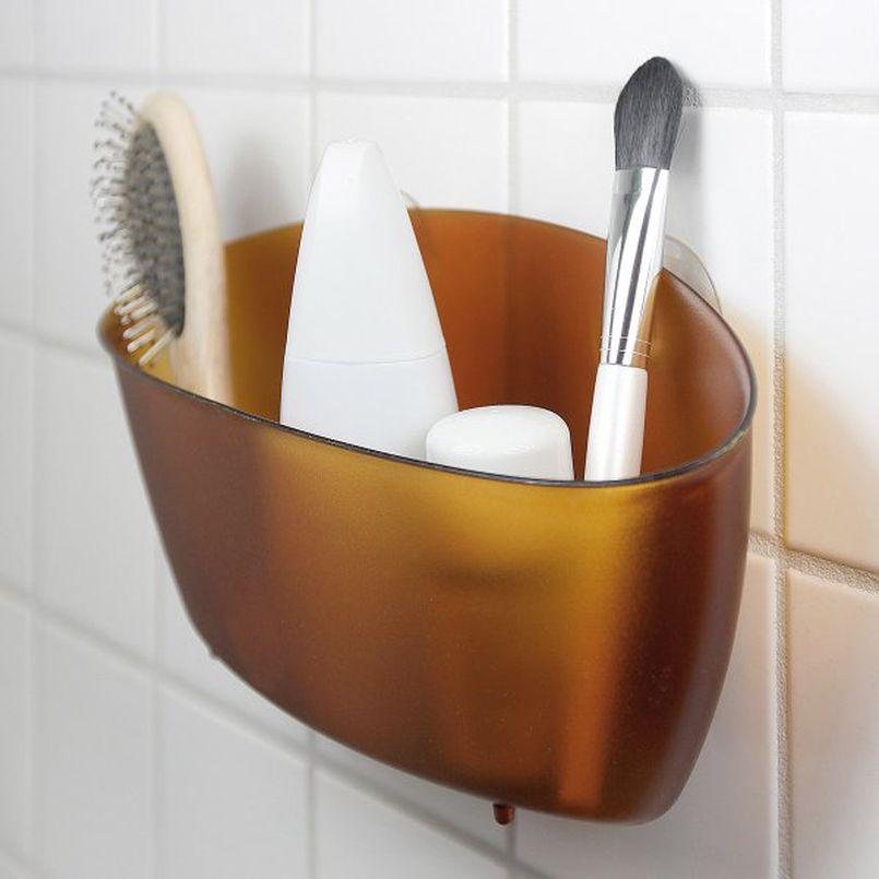 Półki łazienkowe Na Przyssawki Czy Warto Buyblo